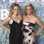 Ava Phillippe (links) pflegt scheinbar ein sehr gutes Verhältnis zu Mutter Reese Witherspoon. (Archivbild)