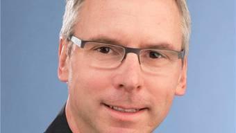 Hans-Ruedi Christen, Geschäftsführer der Chocolat Frey AG.