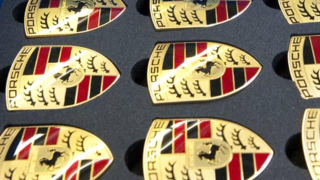 Porsche wird erneut auf Schadenersatz verklagt