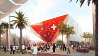 Schweizer Expo-Auftritt: Ein Imageschaden mit Folgen