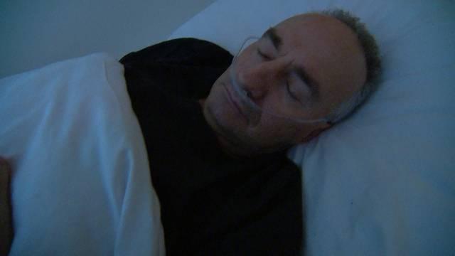 Risiko Schlafapnoe