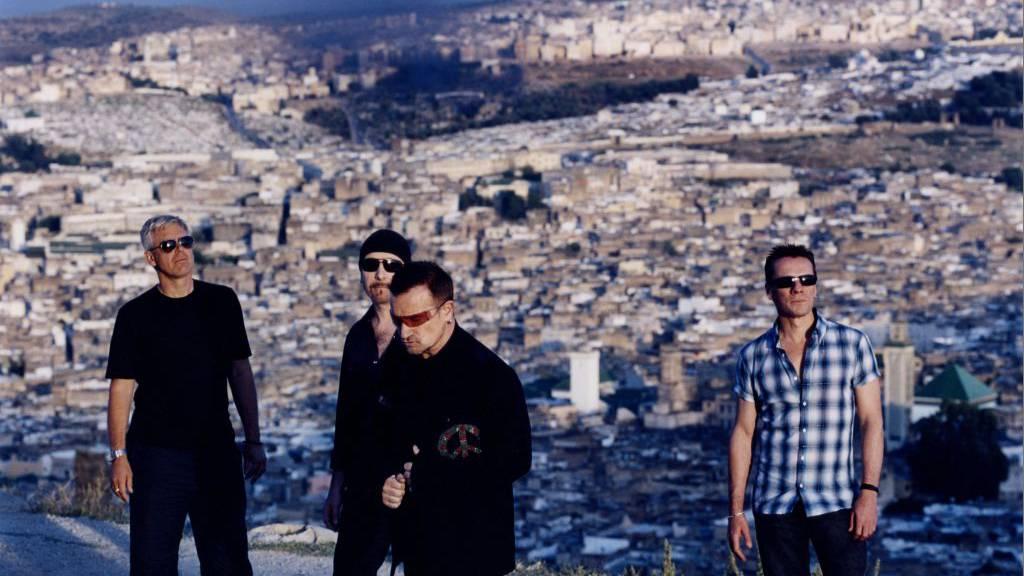 Neues U2-Album kostenlos bei iTunes