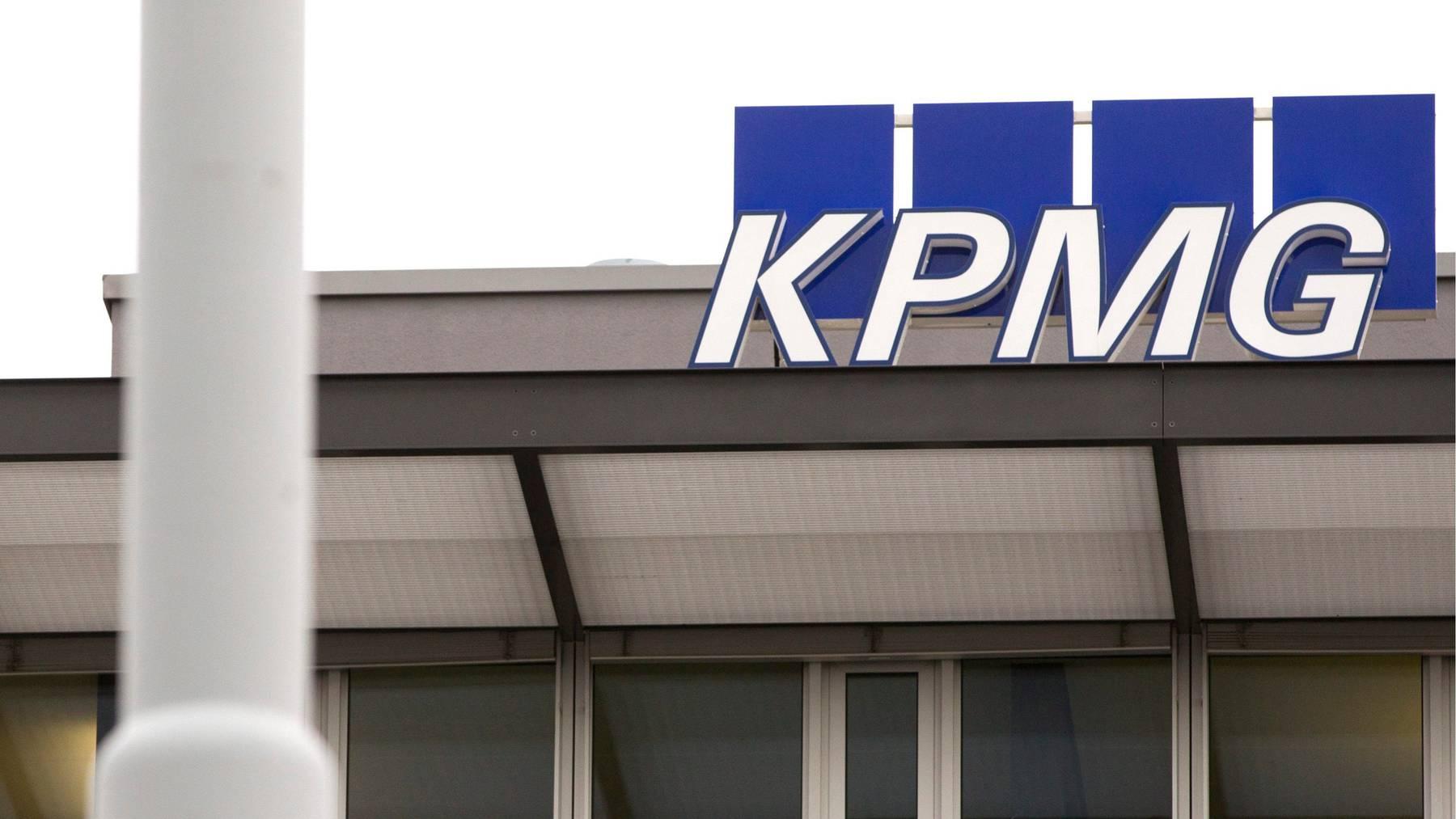 Hélène Béguin steht neu an der Spitze des Verwaltungsrats der KPMG. (Symbolbild).
