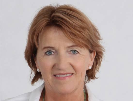 Renate Gautschy, Frau Gemeindeammann von Gontenschwil