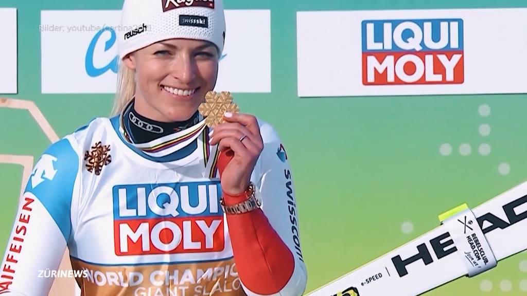 Neun Mal Edelmetall für die Schweizer: Erfolgreichste Ski-WM seit 32 Jahren