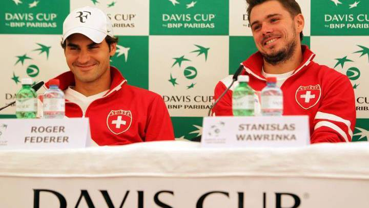 Die Weltmeister sind zurück in der Schweiz