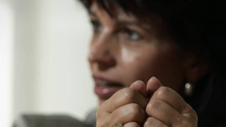 Bundesrätin Leuthard: «Wer bisher in Zweitwohnungen Ferien machte, wechselt nicht einfach ins Hotel»