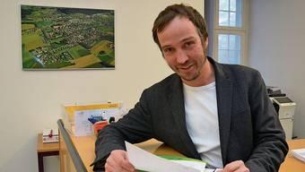 Murianer Gemeindepräsident Hanspeter Budmiger warnt vor falschen Rückschlüssen.