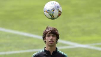 Technisch stark, mit einem guten Spielverständnis und eiskalt vor dem Tor: João Felix verfügt über das Rüstzeug für eine grosse Karriere