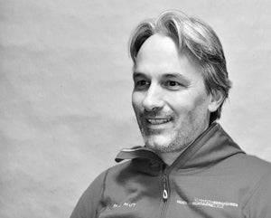 Pierre Mathey, Geschäftsführer des Bergführerverbands.