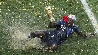 Frankreich ist Weltmeister und die Presse jubelt