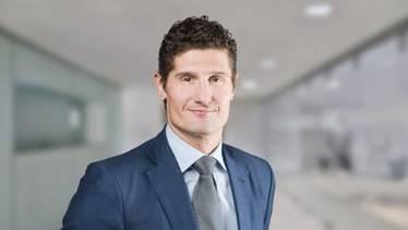 Max Meister ist Mitgründer der Swiss Startup Factory und unterrichtet an der Hochschule für Wirtschaft Zürich.