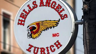 Hells Angels-Club klagt gegen die Bundesanwaltschaft