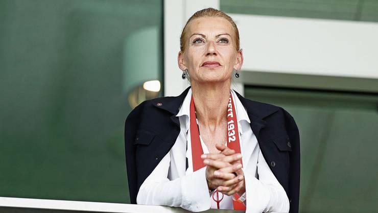 Ruth Ospelt war sechs Jahre lang Präsidentin des FC Vaduz, ehe sie im September 2019 zurücktrat. Corinne Schmidhauser ist Präsidentin von Antidoping Schweiz und der Appellationskammer des Weltschiedsgericht des Sports. Gisela «Gigi» Oeri war von 2006 bis 2012 Präsidentin des FC Basel und damit die erste Frau an der Spitze eines Schweizer Fussballklubs. Amaia Gorostiza ist seit 2016 Präsidentin des spanischen Fussballklubs SD Eibar. Sie ist die erste Präsidentin eines Vereins einer Topliga.