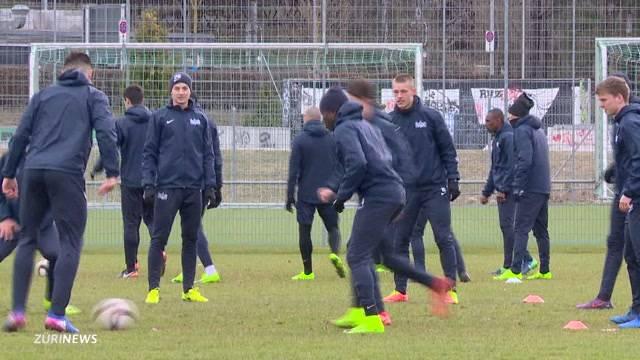 Ist FC Zürich chancenlos gegen FC Basel?