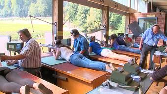 Die Zofinger Jungschützen verschicken den 15-Jährigen aus Zofingen Vereinswerbung, welche die Jugendlichen auf den Verein aufmerksam machen sollen. Aus Datenschutzgründen ist die SP jedoch mit dieser Aktion nicht zufrieden.