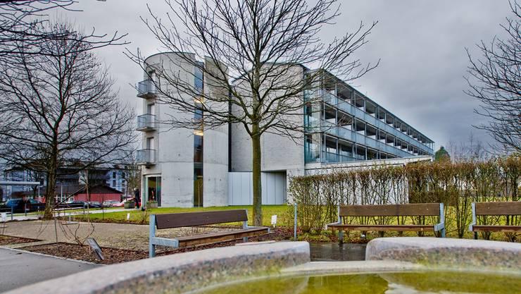 Keine Ruhe im Altersheim: Seit den Entlassungen brodelt es im Haus Eigenamt in Lupfig. (Archiv)