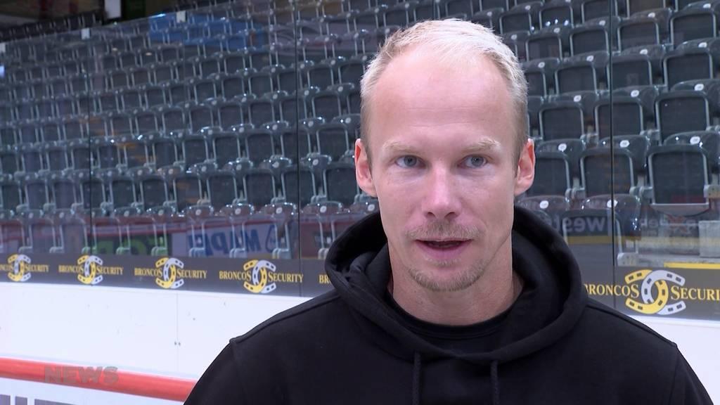 Neuer Trainer, neues Glück? Mutzen nehmen mit Johan Lundskog Kurs auf Playoffs