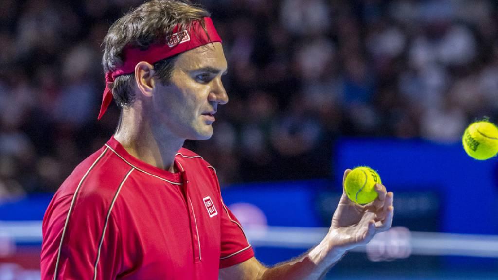 Eltern haben sich früher für Roger Federer geschämt