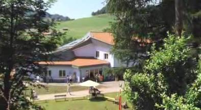 Nur zwei Jahre bleibt Hansjürg S. in diesem Heim im Appenzellischen Urnäsch. Nach zwei Jahren hinterlässt er sechs Missbrauchsopfer. Er kündigt.