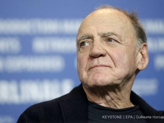 Bruno Ganz, hier an der Berlinale 2017, ist seinem Krebs erlegen. Die Diagnose erhielt er Mitte 2018.