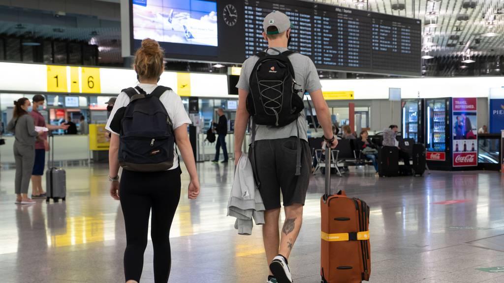 Schweiz verschärft Einreisebestimmungen bei Transit-Flügen