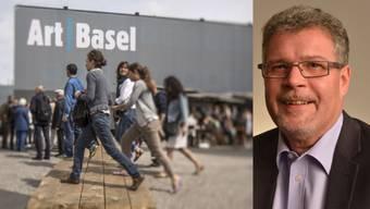 Die Art Basel ist eine Marke mit globaler Ausstrahlung. Die Kunstmesse hat als Ablegerin aber ein grösseres Wachstumspotenzial als in Basel.