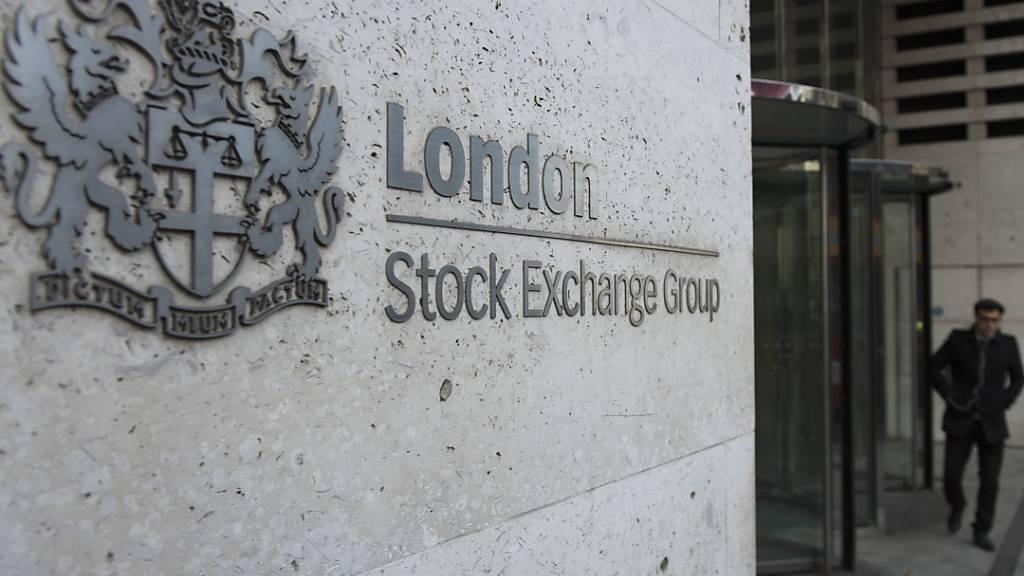 Schweizer Aktien können wieder in Grossbritannien gehandelt werden
