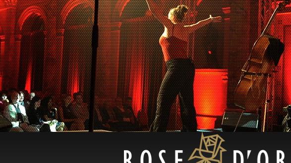 Rose d'Or Nominationen