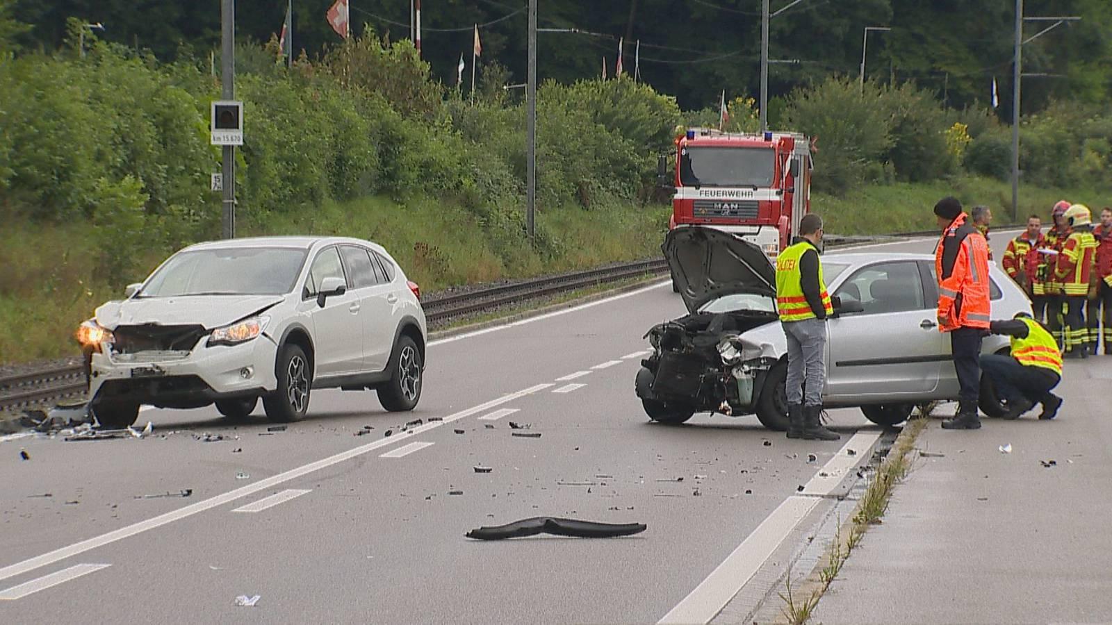 Verkehrsunfall_FrauenfeldMatzingen_7 (© Beat Kälin)