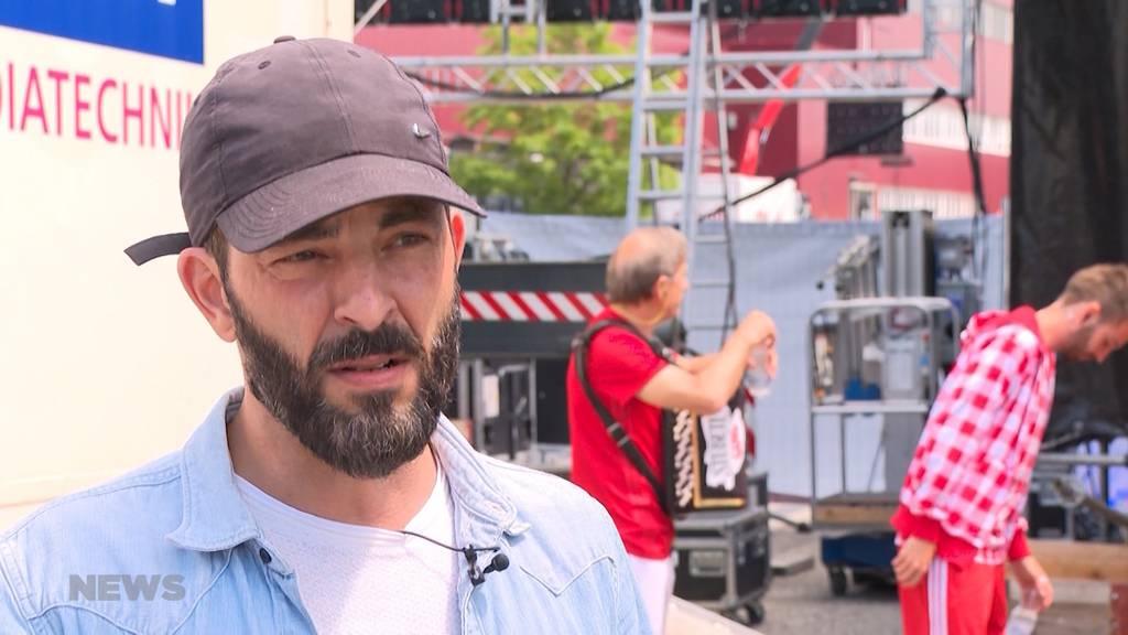 Festival trotz Corona: Solothurn startet erstes Drive-In-Konzert in der Schweiz