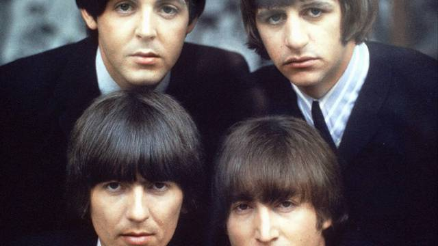 The Beatles: Ihre Lieder stehen erstmals zum legalen Download bereit (Archiv)
