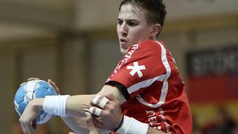 Sidorowicz steuerte vier Tore zum Sieg der Winterthurer bei
