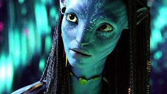 """""""Avatar"""" spielt Millionen ein (Archiv)"""