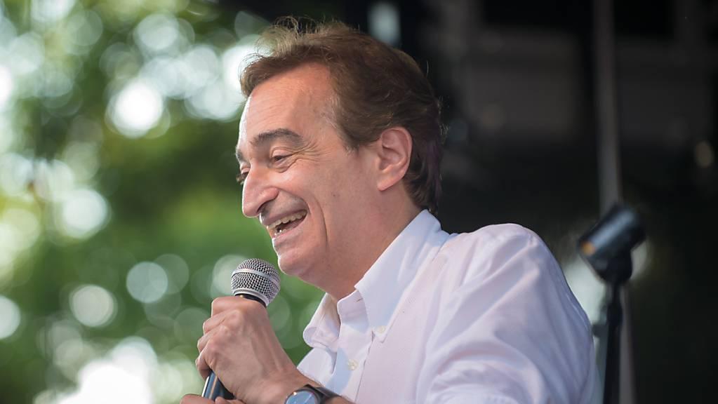 Der Luganeser Stadtpräsident Marco Borradori ist am Mittwochabend in Folge eines Herzstillstandes gestorben.