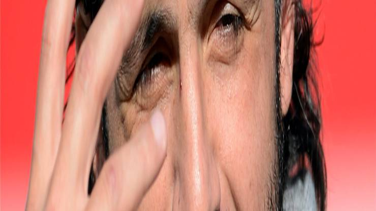Gennaro Gattuso hat Probleme mit den Augen.