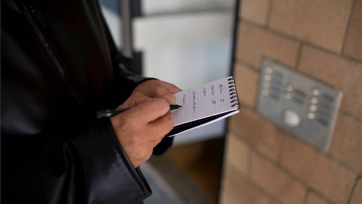 Die IV-Stellen müssen auf den Einsatz von Sozialdetektiven verzichten.