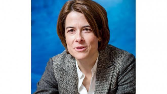 «Jetzt wird Bundesrätin Doris Leuthard spürbar und gibt Vollgas»: Petra Gössi. Foto: Sandra Ardizzone