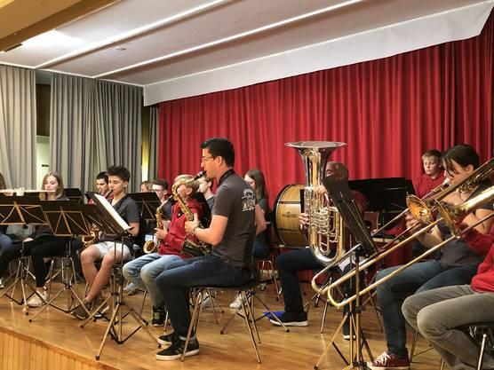 Jugendmusik Allegro