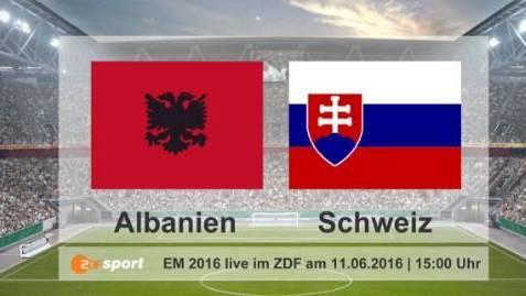 Die slowakische Fahne sieht jener der Schweiz doch fast zum Verwechseln ähnlich.
