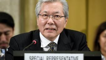 Seit 2009 sind in Afghanistan nach Angaben des Uno-Sonderbeauftragten Tadamichi Yamamoto mehr als 100'000 Zivilisten getötet oder verletzt worden. (Archivbild)
