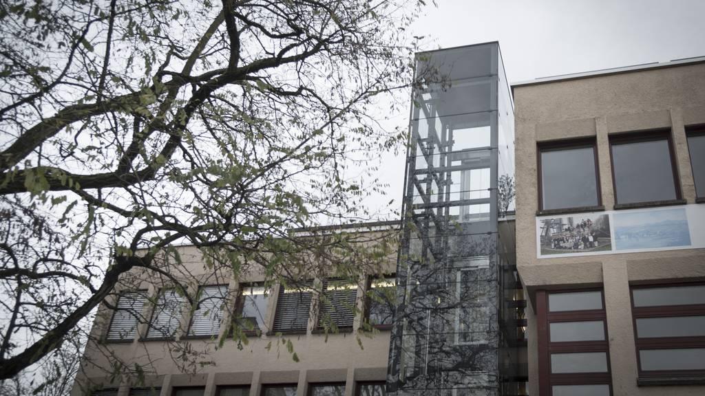 Kinderporno-Verdacht: Gemeindeschreiber nicht mehr in U-Haft