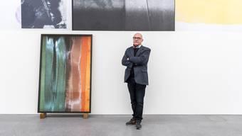 Gaudenz Signorell im Bündner Kunstmuseum