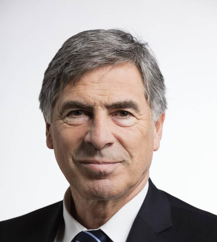 Christoph Eymann, FDP