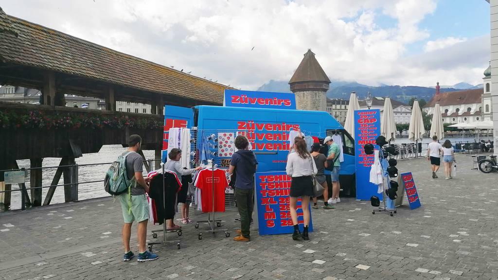 Wegen Werbeaktion: Zürich Tourismus droht ein Nachspiel