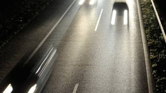 Mit drei Promille im Blut fuhr die Slowakin auf der A5 bei Luterbach in die falsche Richtung. Verletzt wurde glücklicherweise niemand (Symbolbild)