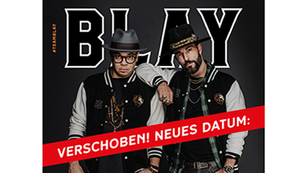 BLAY Konzert