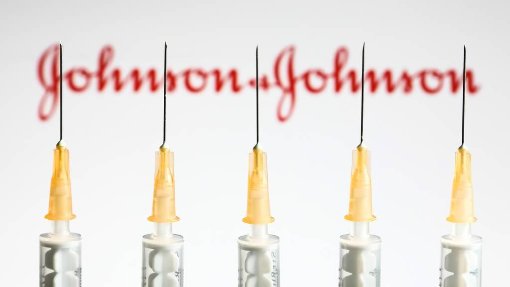 Uri startet nächste Woche mit Impfung von Johnson & Johnson