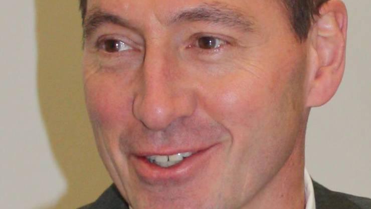 Der Arlesheimer Peter Vetter soll neuer Landschreiber werden.BOB
