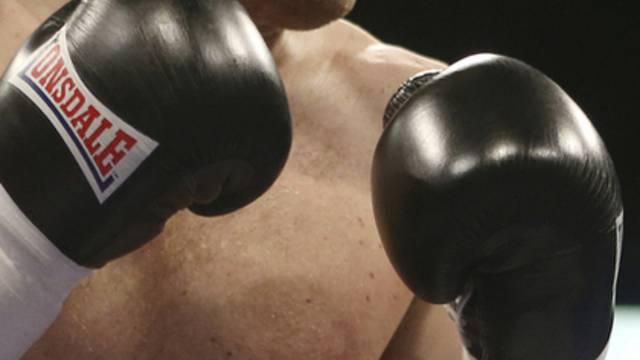 Boxenergien bei Streit in St. Gallen eingesetzt (Symbolbild)